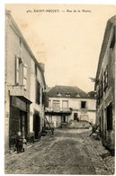 46 - Saint-projet - Rue De La Mairie - France