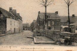 Le Vivier  Sur  Mer -    Arrivée  De  Dol. - Autres Communes