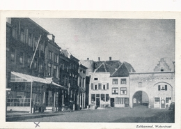 CPSM - Pays-Bas -  Zaltbommel - Waterstraat - Zaltbommel