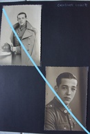 Photox8 ABL 2ème Rgiment CARABINIER CYCLISTE WIELRIJDERS Stalag IXa Leger Armée Guerre Soldat Militaria - Krieg, Militär