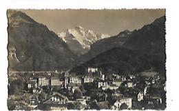 INTERLAKEN ü. Die Jungfrau - BE Berne