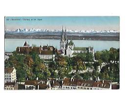 BEATENBERG NEBELMEER ..... - BE Berne