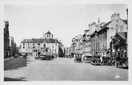 """¤¤   -   CAEN    -    Place Saint-Sauveur  -  Le Garage """" FORD """"   -  ¤¤ - Caen"""