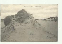 Heide -Calmpthout -  In De Duinen - (3950 Hoelen) Verzonden 1910 - Kalmthout