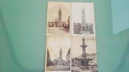 87CARTESLOT DE 16 CARTES DE LIMOGESN° DE CASIER  2 - Cartes Postales