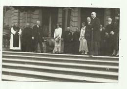 Poperinge - Fotokaart - Inhuldiging Van Het Sanatorium Door De Koningin 1932 - Poperinge