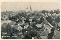 CPA - Pays-Bas - Winterswijk - Panorama - Winterswijk