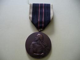 Médaille De La Résistance 1940 1945 - Belgique