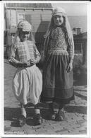 FOLKLORE COSTUME  ENFANTS HOLLANDAIS MARKEN HOLLAND  SABOTS - Kostums