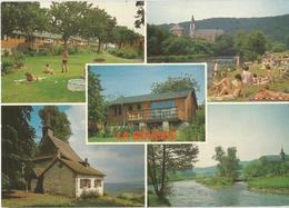 "9Dp-744: 6987 Jupille-Hodister S/Ourhe "" LA BOVERIE "" > 8110 Kortemark - België"