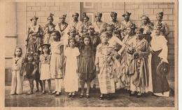 GUYANE - CAYENNE : La Salade Des Costumes Créoles - Cayenne
