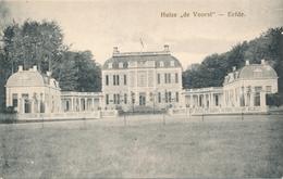 CPA - Pays-Bas - Huize - De Voorst- Eefde - Autres