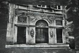 6396    GENOVA, VIA LOMELLINI, CASA NATALE DI GIUSEPPE MAZZINI - Genova (Genoa)