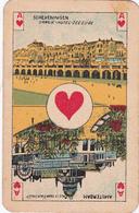 Carte à Jouer - As De Coeur - Amsterdam/Scheveningen - Pub Cigares AURORA - Speelkaarten