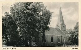 CPSM - Pays-Bas - Vaassen - Ned. Herv. Kerk - Autres