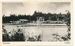 CPSM - Pays-Bas - Vaassen - Zwembad - Autres