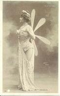 Ragazza Delle Folies-Bergere (Sexi, Pin Up), Riproduzione B93, Reproduction - Pin-Ups