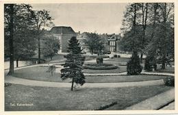 CPSM - Pays-Bas - Tiel - Kalverbosch - Tiel