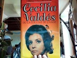 Cecilia Valdes Ou La Colline De L'ange Cirillo Villaverde - Books, Magazines, Comics