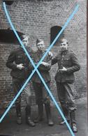 Photo ABL WIJNEGEM Fort 1 1939 DRI Fortification Vesting Antwerpen Génie Leger Militaria - Krieg, Militär