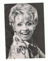 Carte Postale Dédicacée D' Annie CORDY, Chanteuse, Spectacle, Musique, Chanson, Vedette,...(fr79) - Chanteurs & Musiciens