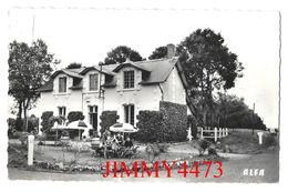 CPSM Dentelées - HOTEL Auberge Du Signal En 1961 - SONZAY ( Arr. De Chinon ) 37 Indre Et Loire - Edit. ALFA - Other Municipalities