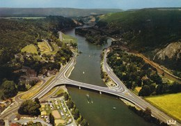 Yvoir, Angée, Pont Sur La Meuse (pk60320) - Yvoir