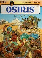 Kéos Osiris Par J. Pleyers Et J. Martin De 1992 - Keos