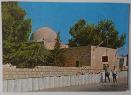 TOMB OF RACHEL ON THE WAY TO BETHLEHEM - Israel -  Vg - Israele