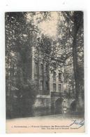 1.Oostkamp  Oostcamp - (Vieux) Château De Nieuwburg 1908 - Oostkamp