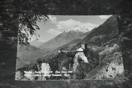 6409    MERANO, CASTEL TIROLO, CIMA TESSA - Merano
