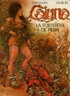 Laiyna La Forteresse De Pierre Par Hausman Et Dubois De 1987 - Editions Originales (langue Française)