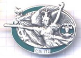 Centre Mobilisateur 172. Balme.3876. - Armée De Terre