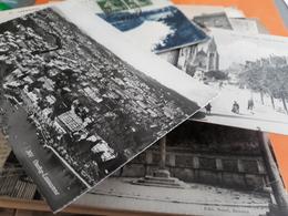 Lot 100 CPA -CPSM - CPM - Ansichtskarten