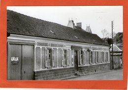 """BEAUCOURT-sur-L'HALLUE - Café """"Au Bon Accueil"""" - - Sonstige Gemeinden"""