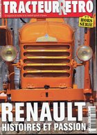 Spécial Renault - Books, Magazines, Comics