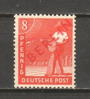 Germany Berlin 1949 Mi 23 MNH - [5] Berlin
