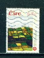 IRELAND  -  2004 Childrens Paintings  65c Used As Scan - 1949-... Republic Of Ireland
