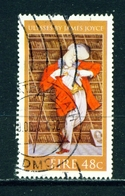 IRELAND  -  2004 James Joyce  48c Used As Scan - 1949-... Republic Of Ireland