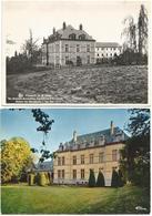 (G219) SAINT-GERARD - Prieuré Notre-Dame De Grâce - Mettet