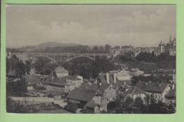 BERN : Vue Sur L'Exposition De Billards Morgenthaler. Berne. 2 Scans. Edition ? - BE Berne