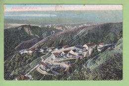 NEWCASTLE, St Andrew. Jamaïque, Jamaïca. Antilles. 2 Scans. Edition ? - Jamaïque