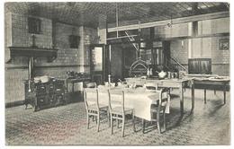 (G221) SAINT-GILLES - Ecole Ménagère - Cuisine Du Pensionnat - St-Gillis - St-Gilles