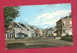 C.P. Ensival =  Place - Verviers