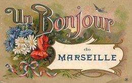 Marseille....un Boujour - Non Classificati