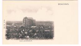 CPA BEAUVAIS Cathedrale Precurseur - Beauvais
