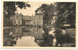 (G225) STEENOKKERZEEL - Châlet De Han - Steenokkerzeel