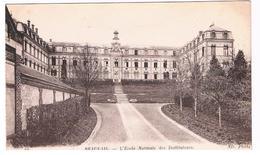 CPA BEAUVAIS Ecole Normale - Beauvais