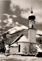 Bergkircherl Bei Ehrwald, Tirol (243-4) - Ehrwald