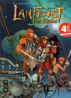 Lanfeust Des étoiles Tome 1 Un, Deux, Troy... Par Arleston Et Tarquin De 2008 - Lanfeust De Troy